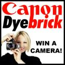 Win a Canon Camera!
