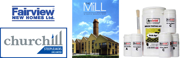 The Mill, South Darenth.
