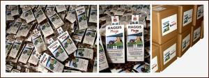 Haggis Droppings