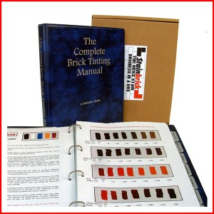 Brick Tinting Manual